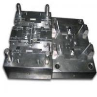 China Casting Tooling Die casting mold maker on sale