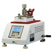 China TN6008 IULTCS Leather Fastness Tester wholesale