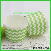 China Party Paper Souffle Candy Muffin Cups for Cupcakes wholesale