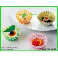 China Rainbow Jelly Cup Food Display Case wholesale