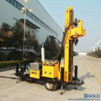China GD100 water well drilling equipment for sale wholesale