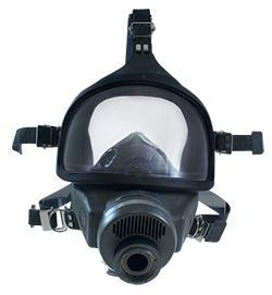 Agricultural Supply MSA Gas Mask