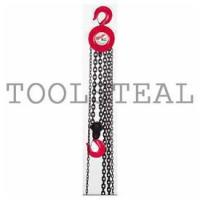 China 2 Ton Chain Hoist 9674-20 on sale