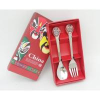 China gift series flatware wholesale