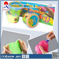 China Foam Clay-putty-slime  Snow Foam Clay wholesale