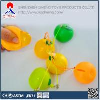 China Foam Clay-putty-slime  TPR Orange Strap wholesale
