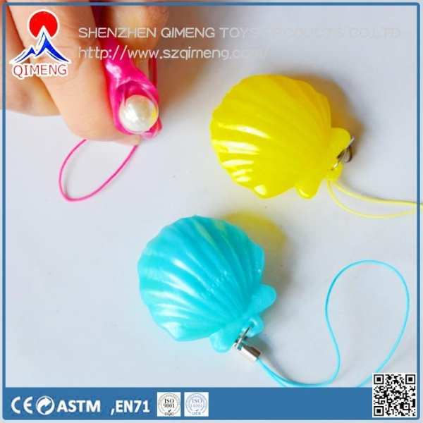 Quality Foam Clay-putty-slime  Squeeze Shell strap for sale