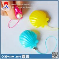 China Foam Clay-putty-slime  Squeeze Shell strap wholesale