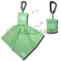 China Microfiber Key Chain Cleaning Cloth - AG0303 wholesale
