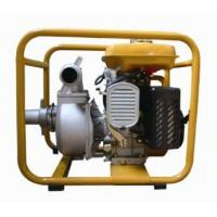 China Gasoline engine water pump wholesale