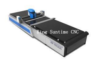 China CNC Automatic Cloth Cutting Machine Stainless Steel Cutting Blade