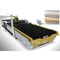 Buy cheap Automatic Cloth Cutting Machine from wholesalers