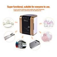 China Multifunction Baby Bottle Sterilizer on sale