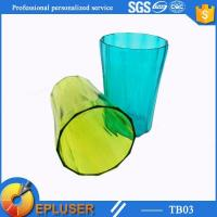 Promotional Christmas plastic cups, OEM orders are welcome