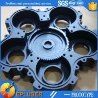 China Low-Cost ABS Plastic Mould Prototype Factory wholesale