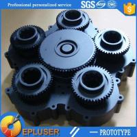 China CNC Precision SLA Rapid Prototype Spare Parts Fast Prototype Mold wholesale