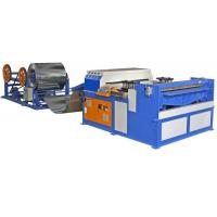 China Duct manufacture line three on sale