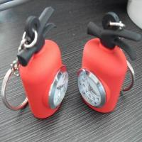 China kc-021 3D extinguisher key chain wholesale