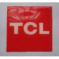 China L-011 Advertising Stickers/Labels wholesale