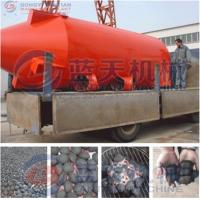 China Charcoal ball dryer wholesale