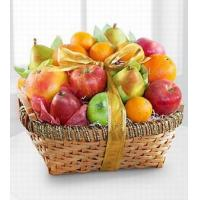 Gourmet Fruit Basket NO.12 delivery basket to china