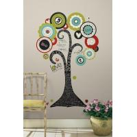 China Motivational Tree of Hope Peel & Stick Giant Wall Decal wholesale