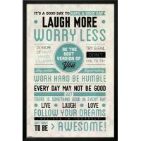 Buy cheap Motivational Be Awesome from wholesalers