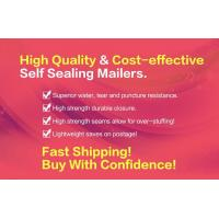 Buy cheap Self-Adhesive Water-proof PE Plastic Courier Bags #2537 from wholesalers