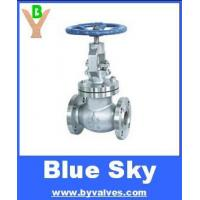 China API STAINLESS STEEL GLOBE VALVE 150/300/600/900LBS wholesale