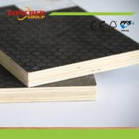 China THICK MDF Anti Slip Film Faced Plywood wholesale