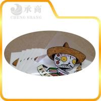 China cantoon figure clear PVC self adhesive tags wholesale