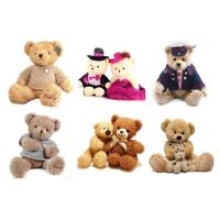 China Stuffedtoyteddybear wholesale