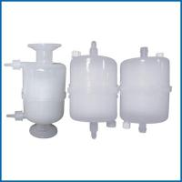 China Lab Samples Use Micron Membrane Capsule Filters on sale