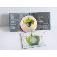 China CD sleeve print/Printing Fully Customized CD DVD Printing & Packaging Factory wholesale