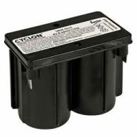Buy cheap 0809-0010 4 Volt 5.0 AH Monobloc Battery-Enersys Cyclon Hawker Energy from wholesalers