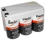 Buy cheap 0800-0114 Battery 12V 5.0Ah Enersys - Cyclon - Hawker from wholesalers