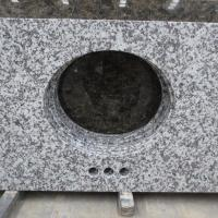 China Granite Materials China White Granite Countertops on sale