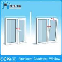 China YC product Finely processed metal casement window awnings on sale