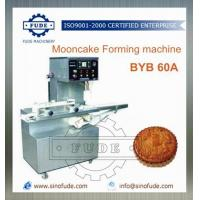 China BYB 60A BYB 60A Mooncake forming machine on sale
