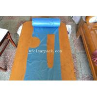 China PE Aprons Plastic Aprons on Roll wholesale