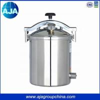 China New Type Hand Wheel Electric & Dental Autoclave for sale  AJA Group on sale
