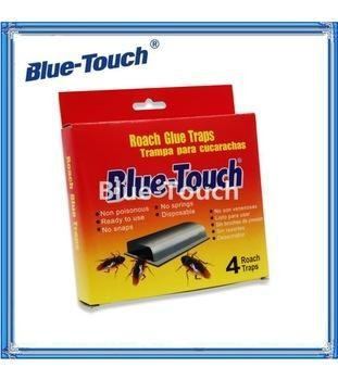 Quality Mouse Glue Trap --Blue Touch for sale