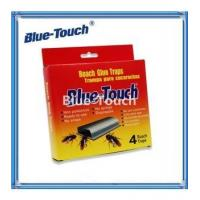 China Mouse Glue Trap --Blue Touch wholesale