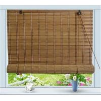 """China Bamboo Roll Up Window Blind Sun Shade W36"""" x H72"""" wholesale"""