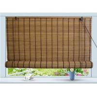 """China Bamboo Roll Up Window Blind Sun Shade W42"""" x H72"""" wholesale"""
