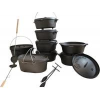 China Dutch Oven Cast Iron Cookware wholesale