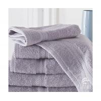 100% Combed Cotton White Terry Bath Towel For Hotel Plain or Dobby