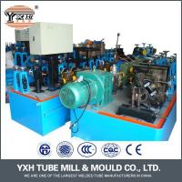 Automatic Machine for Decorative SS Pipe Production Made in China
