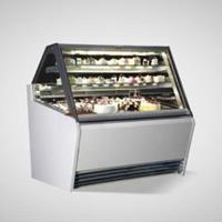 China 15XC complement refrigeration display cabinet wholesale