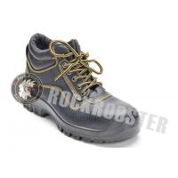 China womens safety shoes composite toe FT501 on sale